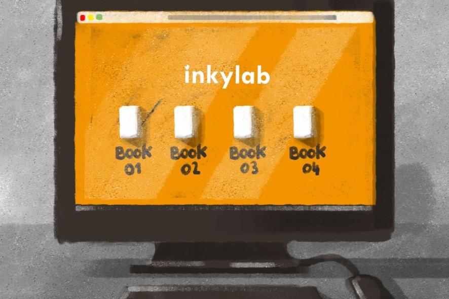 inkylab